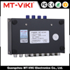 4 Port Manual Usb Vga Kvm Switch Rack Mount Kvm Switch
