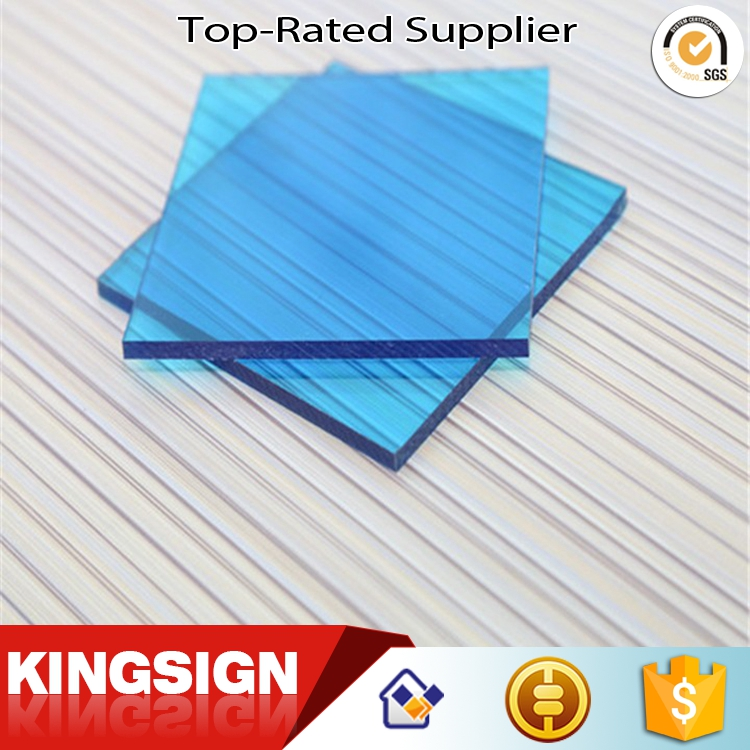 Top grade hot selling solar solid polycarbonate sheet