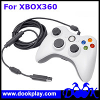 For Microsoft Xbox360 Xbox 360 Wired Game Pad Controller