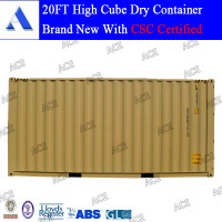 20ft land sea containers for sale