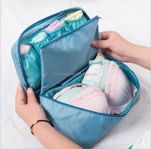 Portable Travel Shirt & Tie Organizer Bag / Travel Storage Clothes bag / clothes travel storage bag
