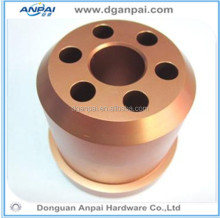 dongguan best cheap factory price CNC machining OEM parts with perfect quality