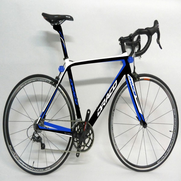 AREMIS RB18 S6800 groupset carbon fiber road bicycle
