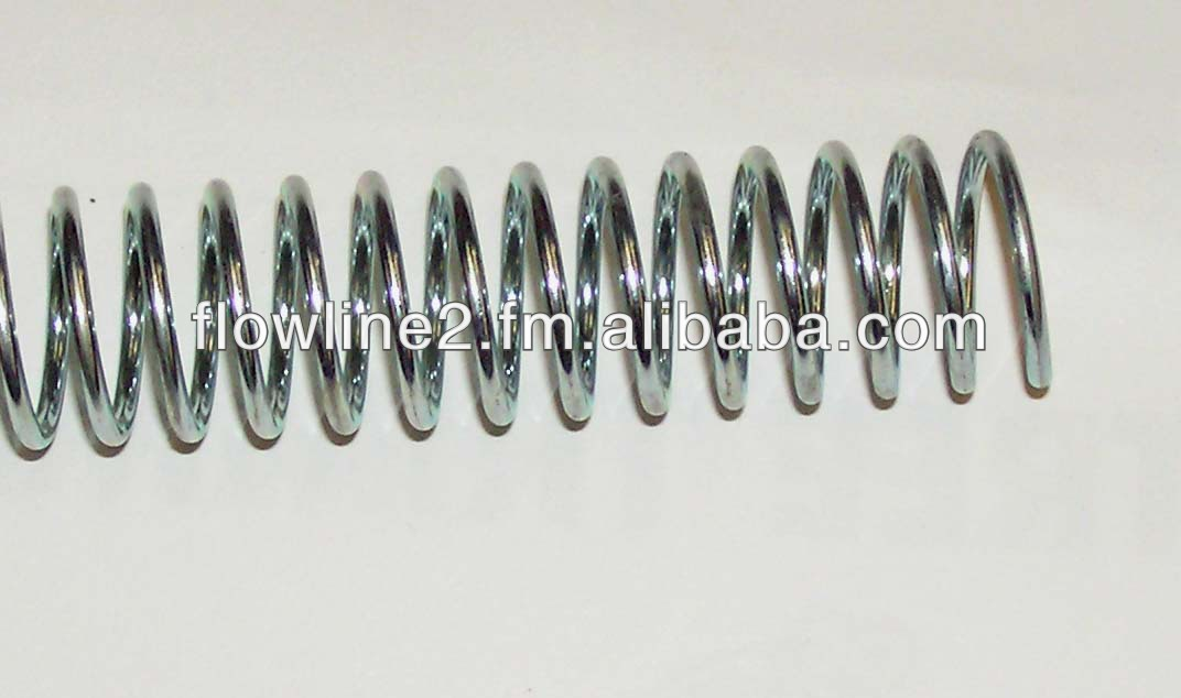 SPIRAL GUARDS STEEL SPRING FOR HYDRAULIC HOSE
