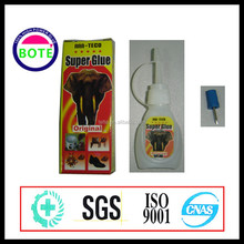 2016 New style AAA elephant super glue with best quality and Competitiveness cost