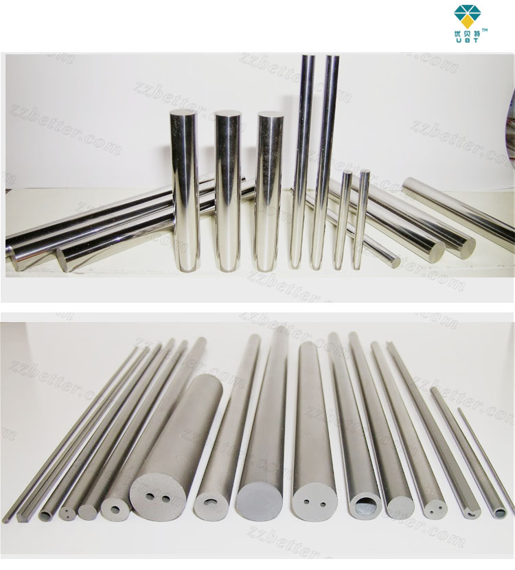 Yg10X carbide rod