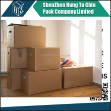 Alibaba paper box factory packing box karton