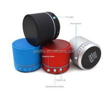 2015 New sports portable bluetooth speaker outdoor