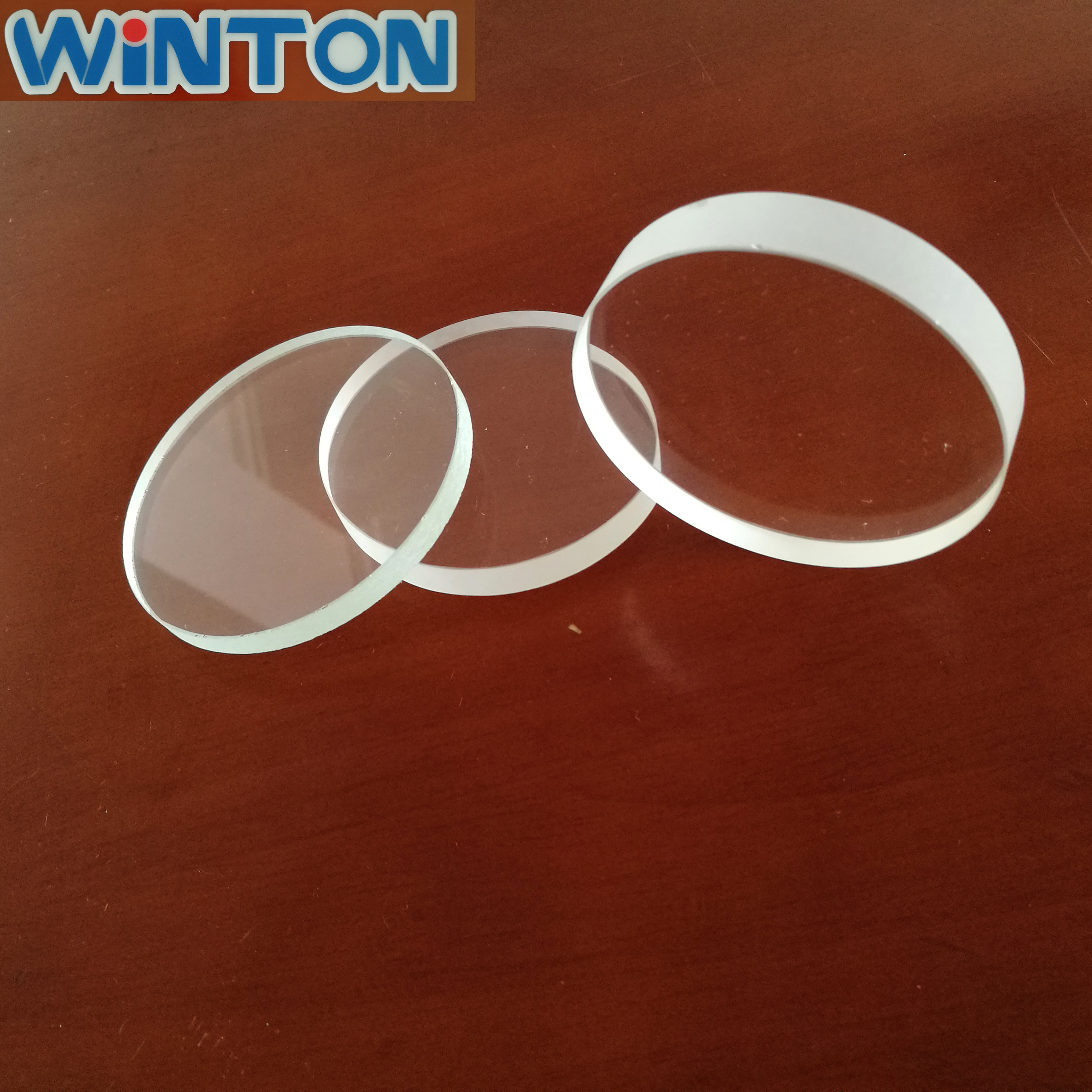 Winton high <strong>performance</strong> customized sight glass disc with factory price