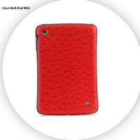 iFace mall Sponge design tab cover case for iPad Mini, 2014 popular PU TPU leather case for ipad