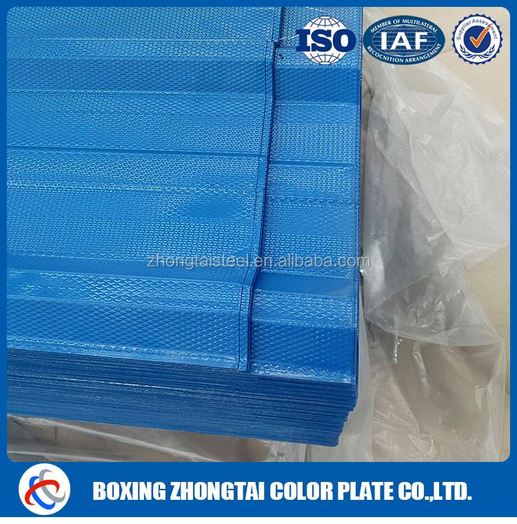 best quality galvalume corrugated steel sheet for roofing