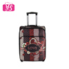 Finely Processed Vintage Suitcases Luggage