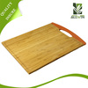 Top Quality 100% bamboo cutting board chopping block OEM