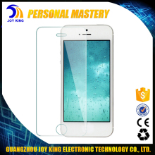 Full Cover Protect Smart Phone Screen Protector Tempered Glass For IPhone 5 5S 5SE