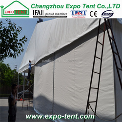 Alibaba hot sale big house easy up tent