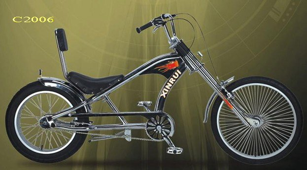 High Quality Chopper Bikes chopper bicycle price cool chopper bike