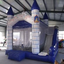 Indoor Jumping Trampoline Commercial Adult Jumping Castle For Sale