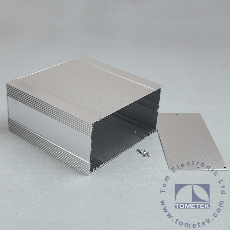 IP54 aluminum extrusion housing for electric car battery