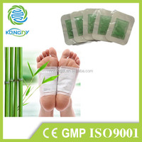 OEM supplier detox foot patch