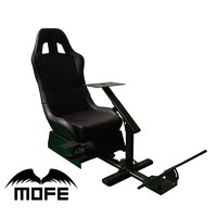 China manufacturer xboxs simulator racing seats for simulator racing
