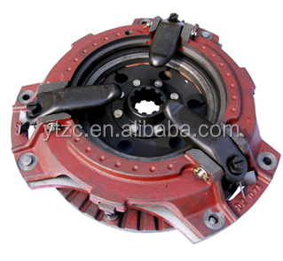 High Performance Tractor Parts Z24 Clutch Covers