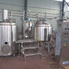 Turnkey Microbrewery System 1000L Brewhouse
