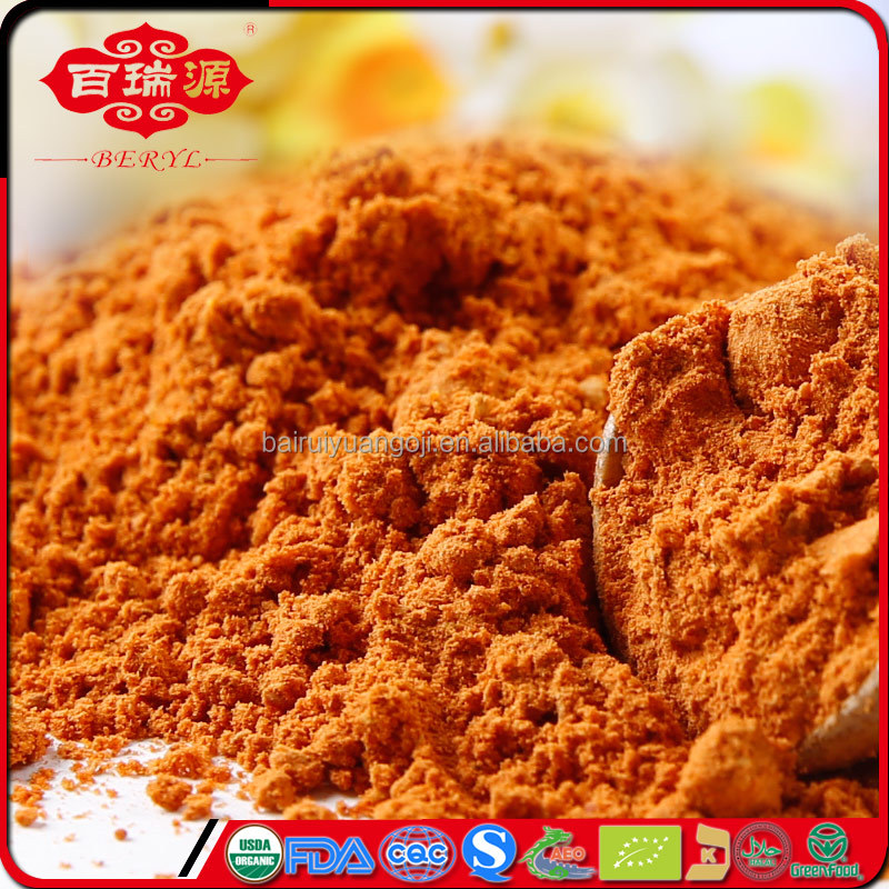 Medicine long time sex lycium fruit extract goji extract goji berry powder