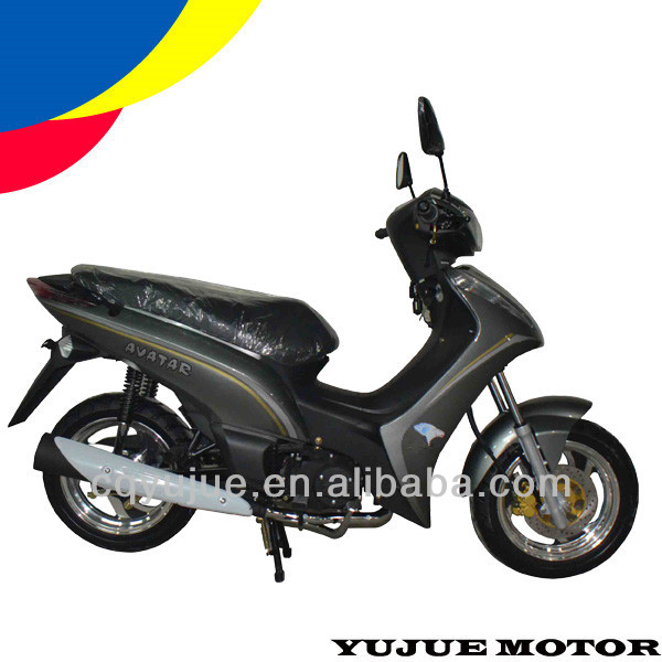 2012 Best-selling Fashion 110cc Cub Motorcycle From Chongqing Manufacturers