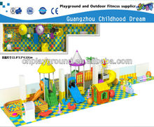 $39.00/Sq.m (HC-22356) INDOOR PLAY AREA ,INDOOR PLAY STRCTURE ,MONEY MAKER !!!!!HOT SALE 2013 NEW SOFT PLAYGROUND