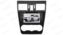 "OEM ANDROID HEAD UNIT 7"" CAPACITIVE TOUCH FIT FOR Ss-UBARU XV wince xv car dvd"