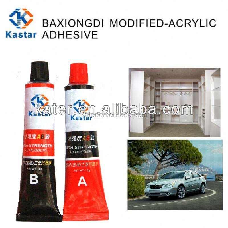 Low price adhesive glue for abs plastic manufacturer