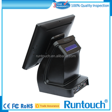 Runtouch Factory price retail POS english software android pos terminal , POS machine