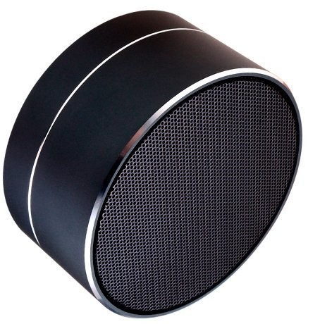 A10 wireless 3w led portable speaker