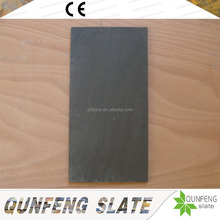 Cheap Natural Stone Black Slate Cut To Size