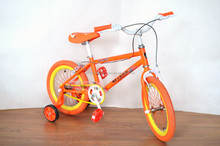 16 inch Mini Fixed Gear Bicycle Children Fixies Kids Bikes Colorful