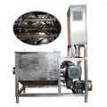 150L chocolate paste/peanut butter double ribbon blending machine