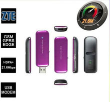 zte mf668 hsupa usb stick