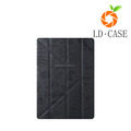 China Supplier Personalized Custom Flip Cover Case For Ipad Pro Leather