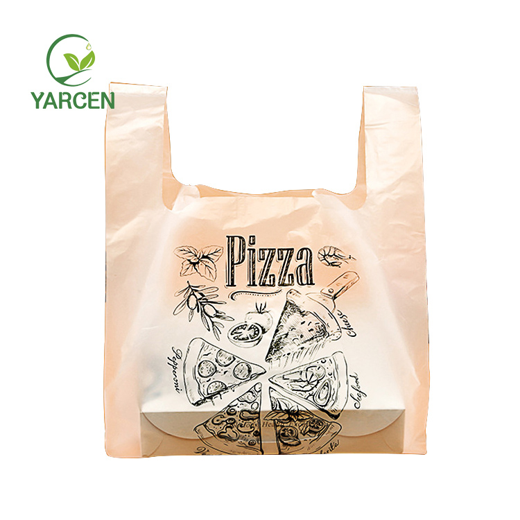 New product woven plastic bag With Bottom Price