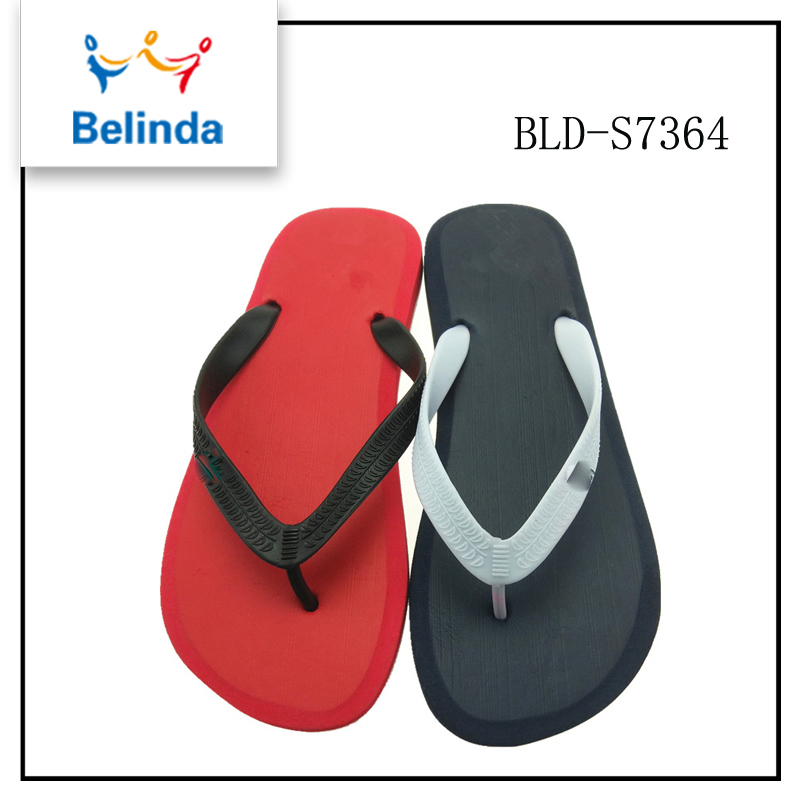 Alibaba best price wholesale summer casual mens chappal with low MOQ