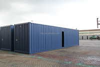 High quality house container