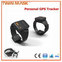 gps ankle trap gps tracking personal Tracker With Geo fence function GPS Phone Tracker