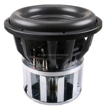 JLD audio car audio subwoofer 15inch with Max.power 5000w subwoofer neo motor car spl subwoofer