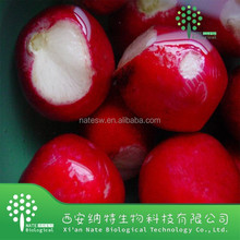 Food Additive Natural red pigment extracted from Radish root