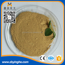 calcium Lignosulfonate / Brown Powder sodium Lignosulphonate