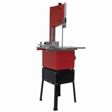 RDQ2502 meat band saw cutting machine