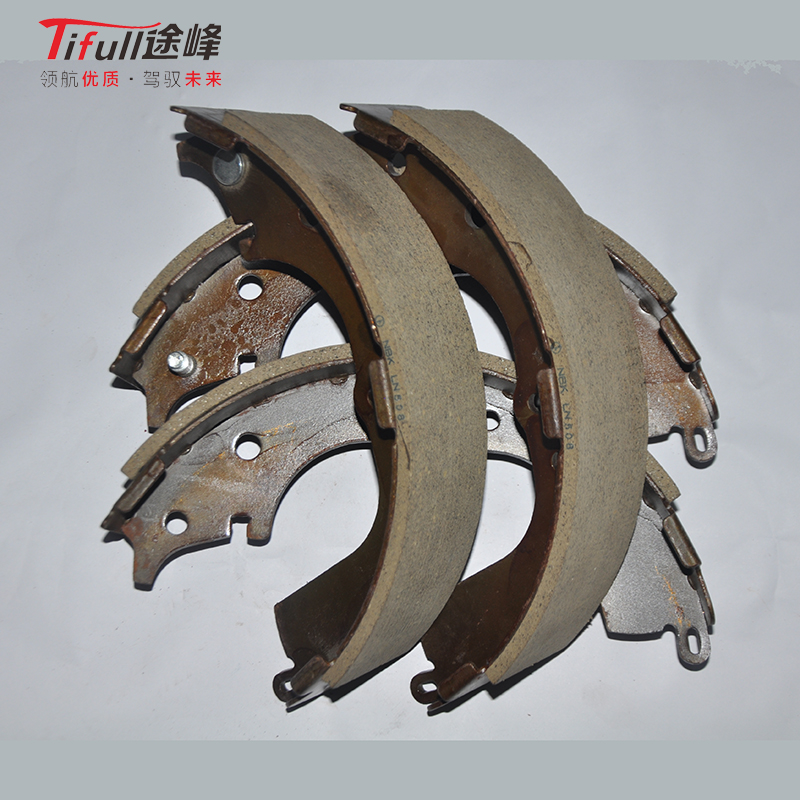 Good Quality FOR TOYOTA HIACE/QUANTUM 2005-2010 Brake Shoes 04465-60320 Aftermarket Parts