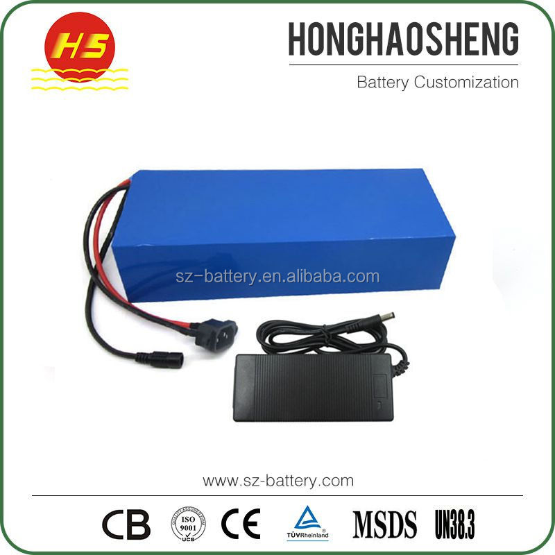 2017 Newest design hot sale 8ah 10ah 12ah 15ah 20ah 12v lithium ion battery