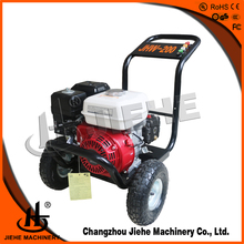 Water jet high pressure hot water cleaner used hot water pressure washers for sale(JHW-200)