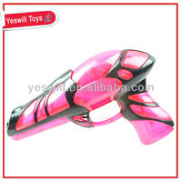 2013 Hot sale special design Water Gun pink color, water gun toys for kids